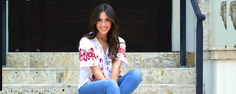 21 Things You Need to Know About Miami's E! Style Contributor Finalist