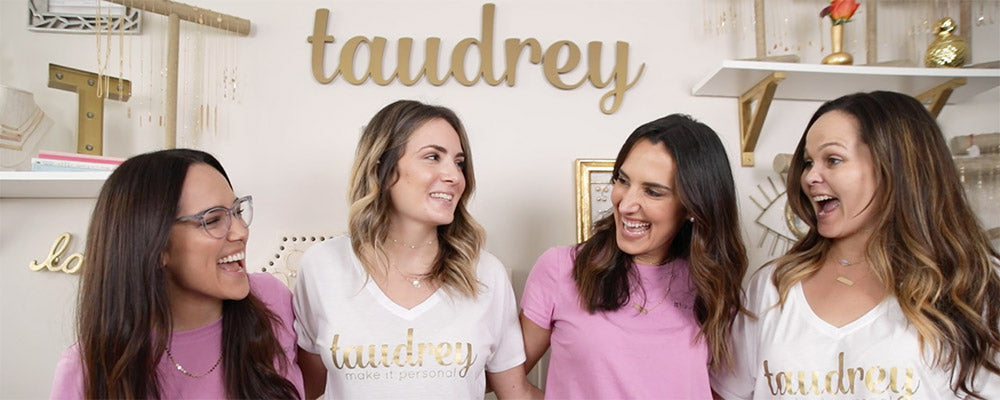 Help taudrey Win a Small Business Grant!