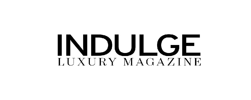 Featured in Indulge Magazine