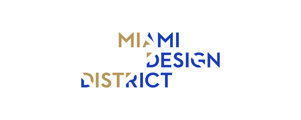 Featured on Miami Design District Blog