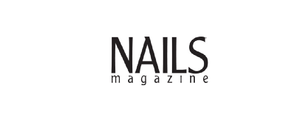 Featured in Nails Magazine