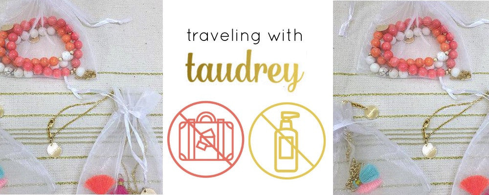 Top 5 Tips: Caring for Jewelry While Traveling
