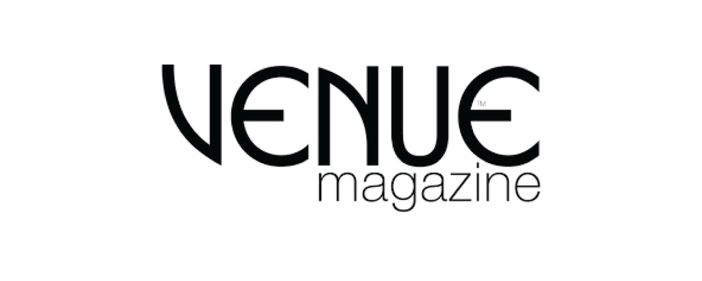 Venue Magazine- Favorite Local Swimwear & Jewelry Designers