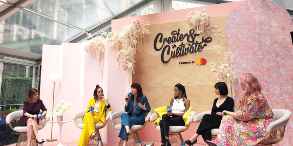 taudrey 2019 recap new york city create and cultivate conference