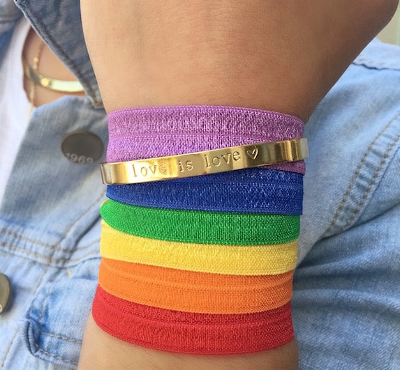 taudrey pray for orlando proceeds toward Equality Florida gofundme