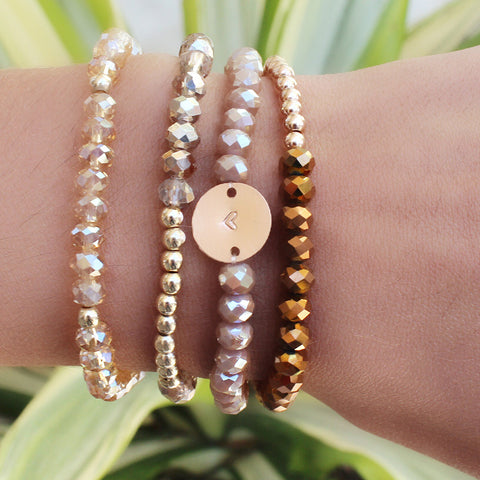 taudrey arm party spring favorites