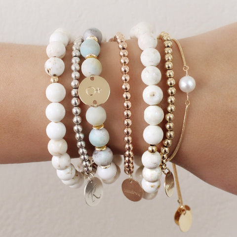 taudrey spring arm party favorites