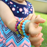 Kids Bead Stampede Arm Party
