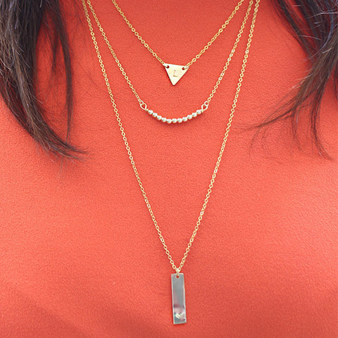 Taudrey A Jewelry Line Specializing In Personalized