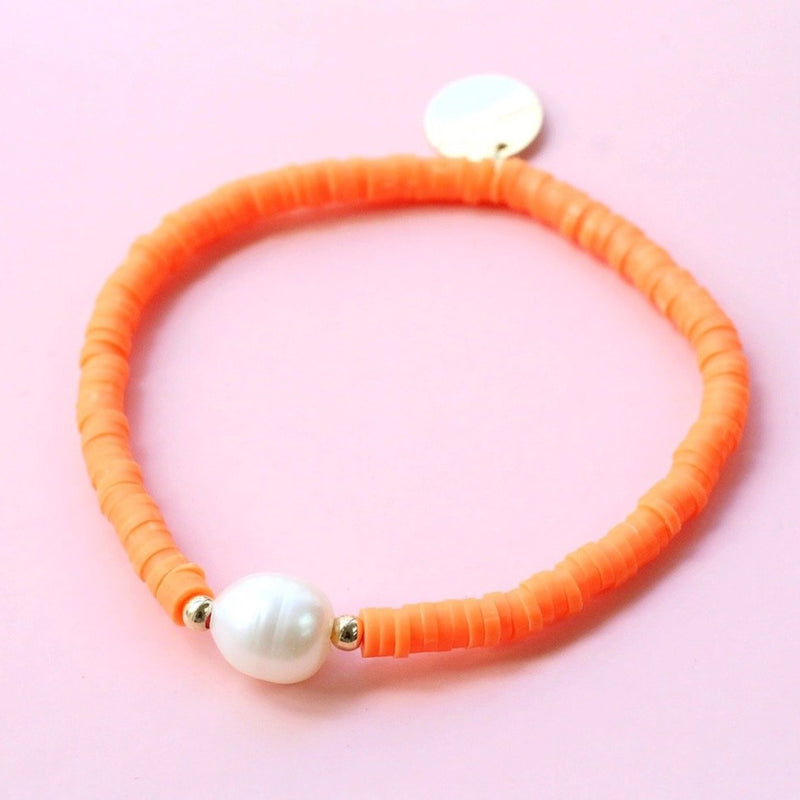 bright side bracelet curaco
