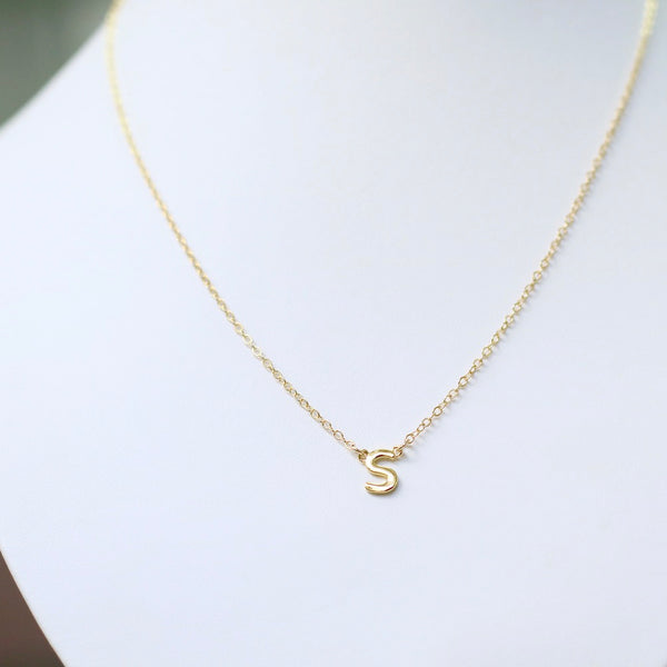 keep it simple necklace