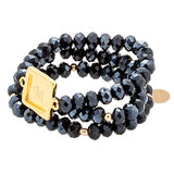 Taudrey Blogger Collection Sabby Style Bracelet Set