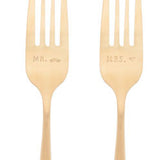 Taudrey Mr. & Mrs. Forks