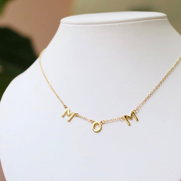 simply the best necklace