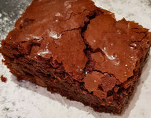 Load image into Gallery viewer, Gluten Free Double Chocolate Brownie