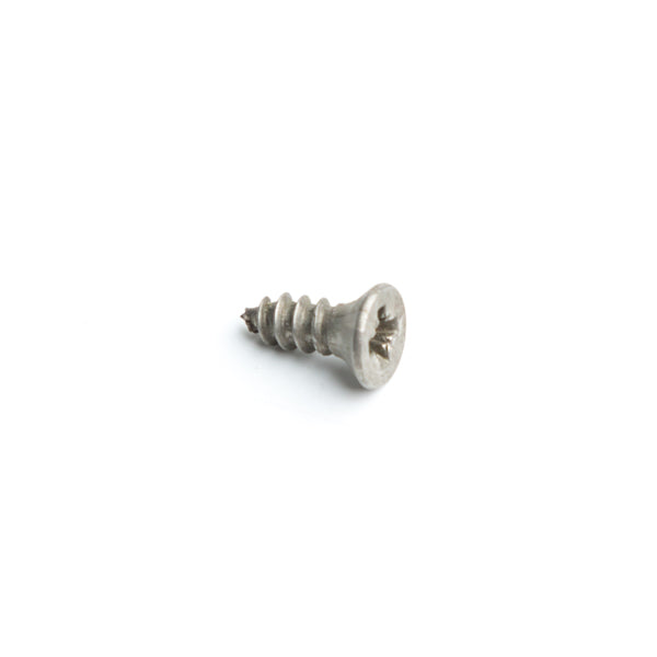 S/S position screw 6 x 3/8""