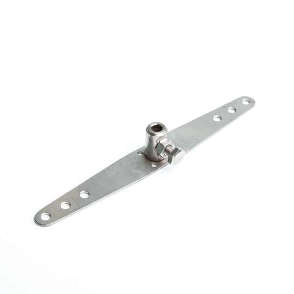 0342F STD S/S Rudder T-Bar