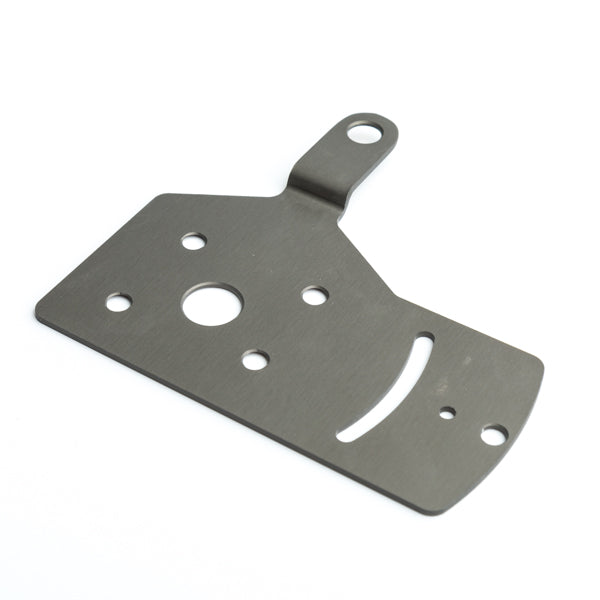Foot Steer Steering Plate 250/270mm