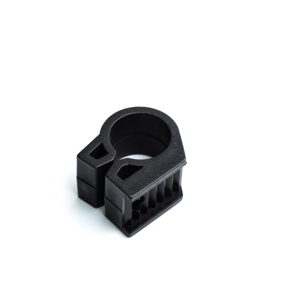 Round Stretcher Fitting Serrated Type