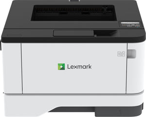 Lexmark B3340dw - Printer - B/W - Duplex - laser - A4/Legal - 600 x 600 dpi - up to 40 ppm - capacity: 350 sheets - USB 2.0, LAN, Wi-Fi(n)-29S0250
