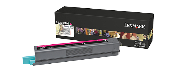 ACE X925 Magenta High Yield Toner Cartridge