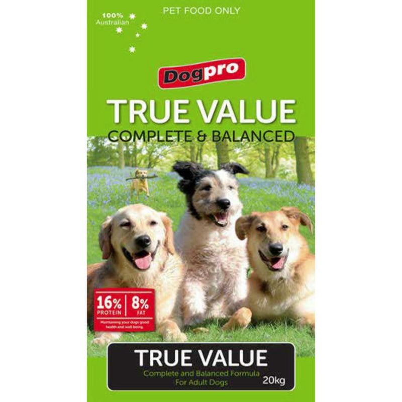 DogPro True Value