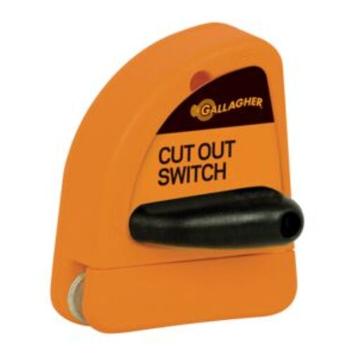 Cut Out Switch