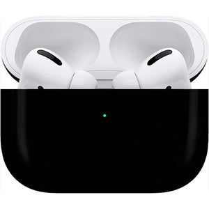 Normout Skin Black | Apple Airpods Pro | Normout.com