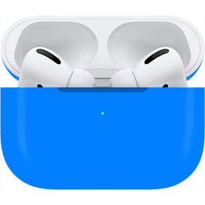 Normout Skin Blue | Apple Airpods Pro | Normout.com