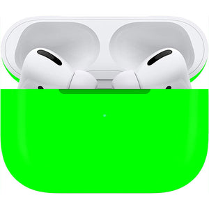 Normout Skin Green | Apple Airpods Pro | Normout.com