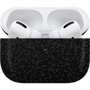 Normout Skin Honeycomb Black | Apple Airpods Pro | Normout.com