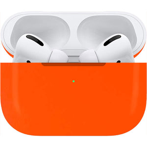 Normout Skin Orange | Apple Airpods Pro | Normout.com