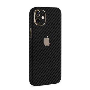 Normout Skin Carbon | Apple iPhone 12 Skin | Normout.com