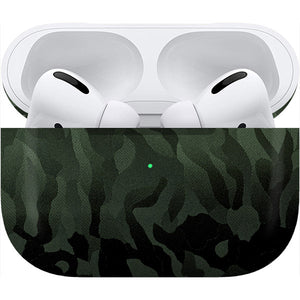 Normout Skin Phantom Green | Apple Airpods Pro | Normout.com