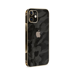 Normout Skin Phantom | Apple iPhone 12 Mini Skin | Normout.com