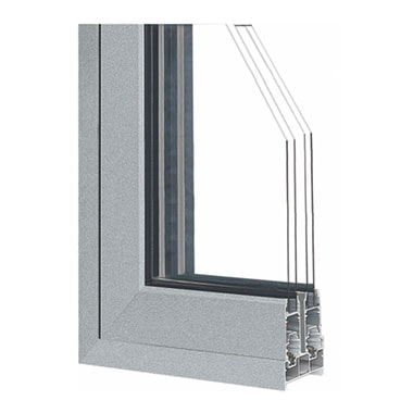 sliding window section