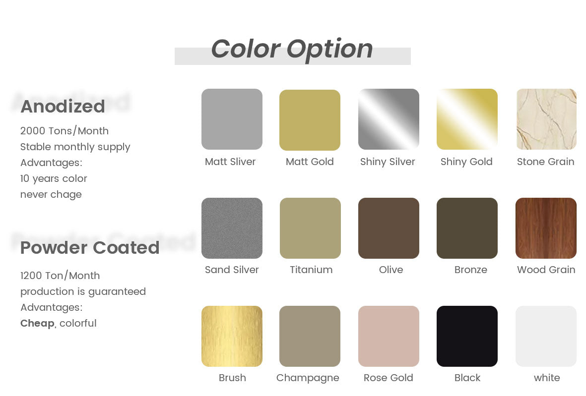 skirting board color