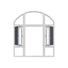 115 Casement Window Series - brovie