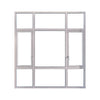 125 Casement Window Series - brovie