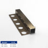 Square Shape Tile Trim - BV-SA11 - brovie