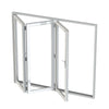 110 Folding Door series - brovie