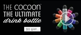 Ecococoon The Ultimate in Stainless Steel Drinkware