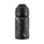 Space Rockets childrens drink bottle