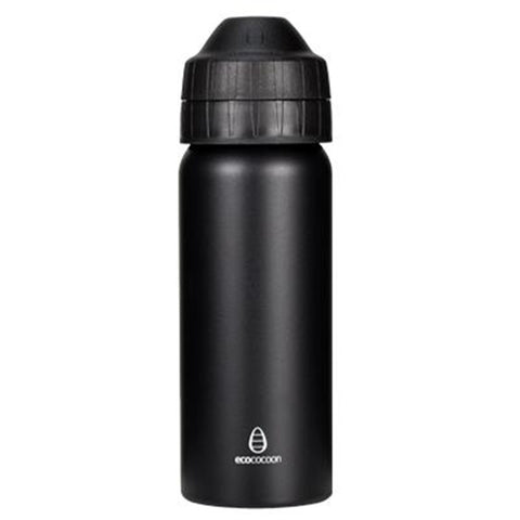 500ml Drink Bottle - Leak-Free - Messenger