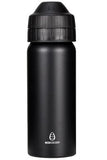 Ecococoon 500 ml stainless steel vacuum insulated drink bottle - Messenger