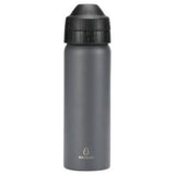 600ml Drink Bottle - Leak-Free - Grey Moonstone