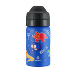 Dinosaur kids drink bottle