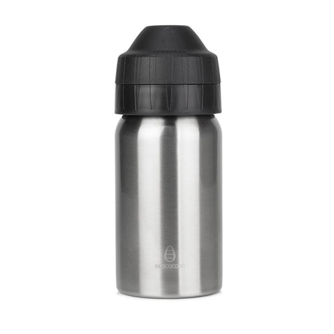 350ml Drink Bottle - Leak-Free - Stainless Steel