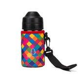 SALE 350ml Bottle - BALLERINAS with Cuddler and Screw Top Lid Bundle