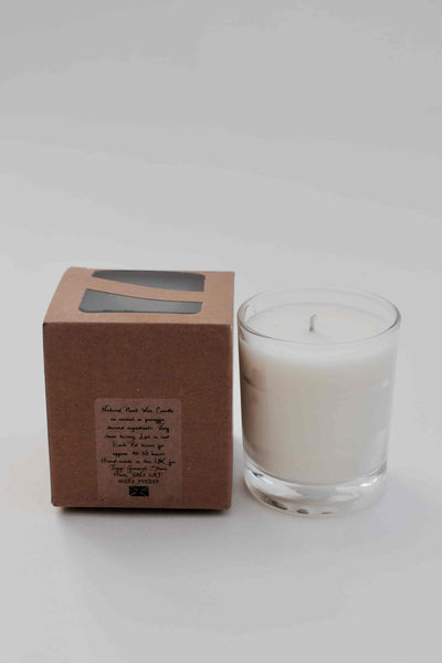 i gigi Glass Wild Fig & Grape Scented Candle